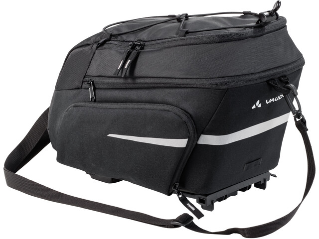 VAUDE Silkroad Plus Rack Bag i-Rack black